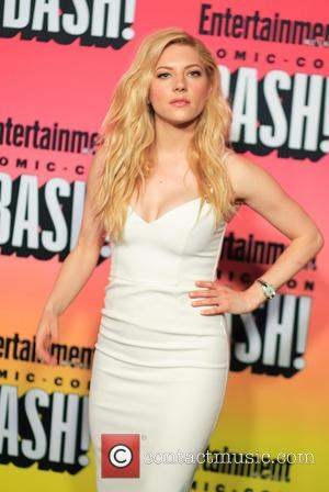 Katheryn Winnick and various other celebrities gathered on Saturday night for Entertainment Weekly's annual Comic Con party held at the...