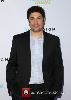 Jason Biggs' Crazy New Movie Is Based On Writer/director's Real Life