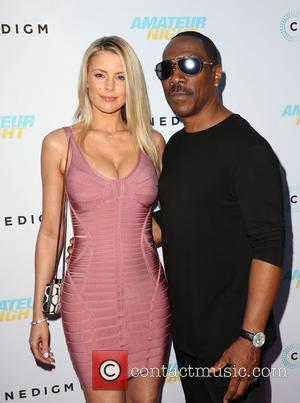 Eddie Murphy: 'I Don't Do Diaper Duty'