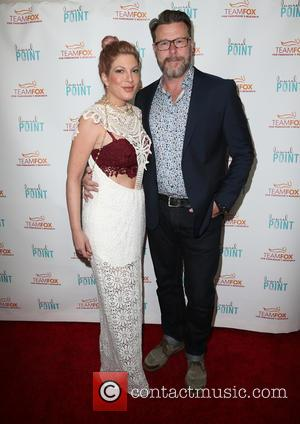 Tori Spelling Overjoyed By 'Miraculous' Fifth Pregnancy