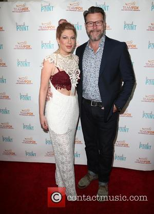 Tori Spelling's Husband Meets Ex-wife's Child Support Deadline