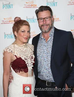 Tori Spelling And Dean Mcdermott Welcome Fifth Child