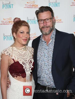 Tori Spelling And Dean Mcdermott Hit With Default Judgment Over Loan