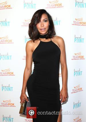 Naya Rivera Dreading Son's Teen Years