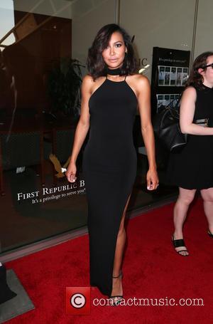 Glee Star Naya Rivera Had An Abortion As A Young Actress