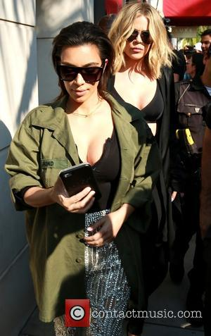 Khloe Kardashian: 'Kim's Not Doing So Well'