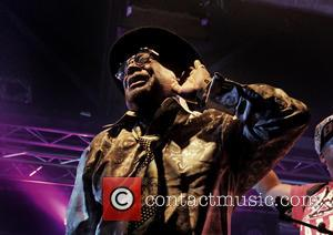 Parliament Funkadelic and George Clinton at Liverpool O2 Academy