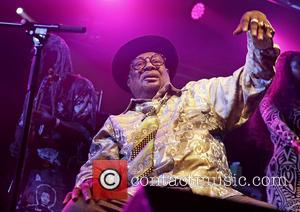 Parliament Funkadelic and George Clinton