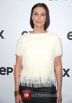Actress Michelle Forbes Dreaming Of Berlin Home