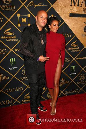 Mel B Makes Split Official By Filing Divorce Papers