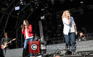 Bananarama at Camp Bestival and Bestival