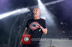 Curt Smith at Camp Bestival and Bestival