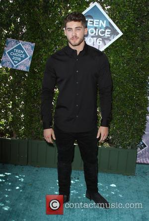 Actor Cody Christian Thanks Fans After Nude Video Leak