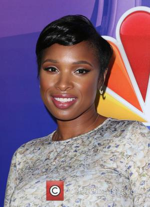 Jennifer Hudson at the 2016 Summer TCA Tour - NBCUniversal Press Tour Day 1 held at The Beverly Hilton Hotel...