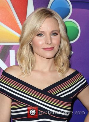 Kristen Bell at the 2016 Summer TCA Tour - NBCUniversal Press Tour Day 1 held at The Beverly Hilton Hotel...