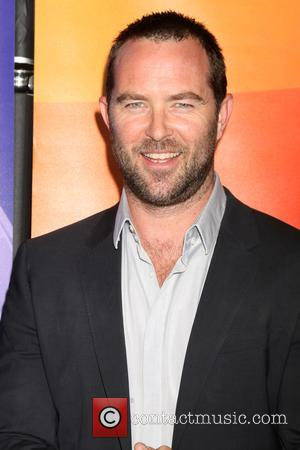 Sullivan Stapleton at the 2016 Summer TCA Tour - NBCUniversal Press Tour Day 1 held at The Beverly Hilton Hotel...