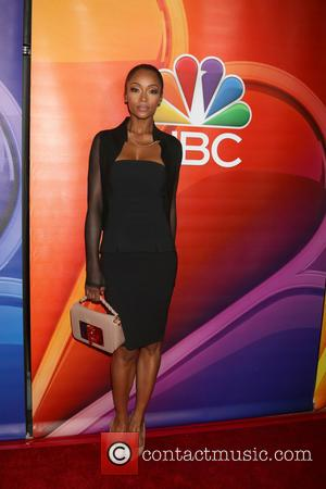 Yaya DaCosta at the 2016 Summer TCA Tour - NBCUniversal Press Tour Day 1 held at The Beverly Hilton Hotel...