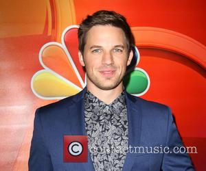 Matt Lanter at the 2016 Summer TCA Tour - NBCUniversal Press Tour Day 1 held at The Beverly Hilton Hotel...