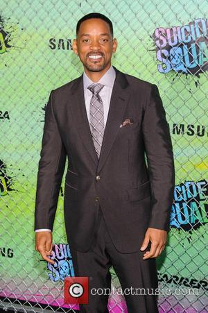 Will Smith Joins His 'Fresh Prince Of Bel-Air' Family For Cast Reunion
