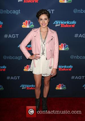 America's Got Talent and Calysta Bevier
