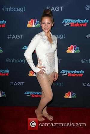 America's Got Talent and Sofie Dossi