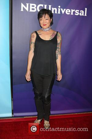 Margaret Cho Obtains Restraining Order Against Ex-boyfriend