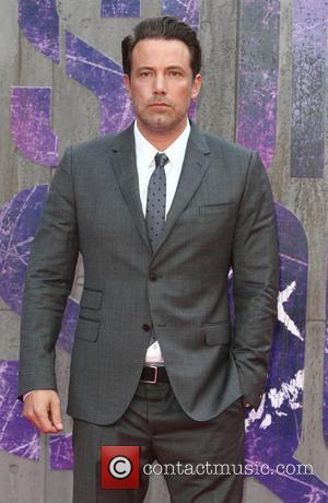 Ben Affleck: 'Batman V Superman Was A Hit'