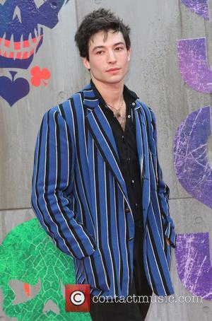 Ezra Miller Reluctantly Became His Sad Fantastic Beasts Character Last Christmas