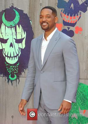 Will Smith Hits Back At Suicide Squad Criticism