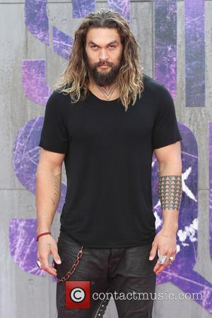 Jason Momoa: 'I'm Capable Of Getting Emotional On Screen'