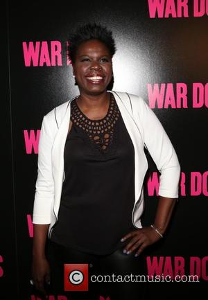 Defiant Leslie Jones Pokes Fun At Hack Attack Scandal