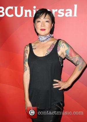 Margaret Cho In Sober-living Facility - Report