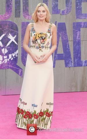 Margot Robbie To Produce Beautiful Things Adaptation
