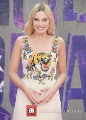 Margot Robbie Appears To Confirm Marriage Rumours