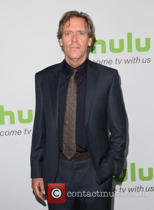 Hugh Laurie Sounded Like 'Bad Hugh Grant' With British Accent