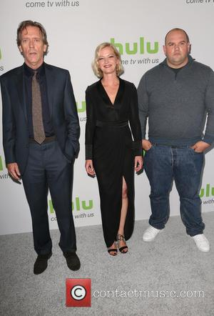 Hugh Laurie, Gretchen Mol and Ethan Suplee