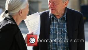 Vanessa Redgrave, Lord Alfred Dubs and Letter