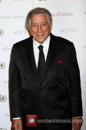 Tony Bennett Leads Line-up For Thanksgiving Day Parade