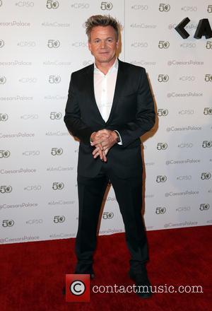 Gordon Ramsay Fined For Speeding
