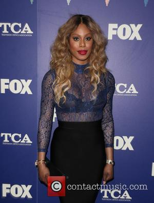 Laverne Cox: 'Frank-n-furter Role Is Tons Of Pressure'