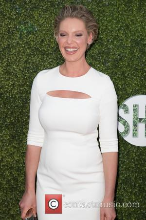 Katherine Heigl Debuts New Baby On Magazine Cover And Talks Having More Kids