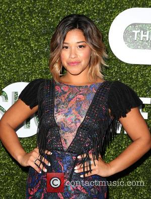 Gina Rodriguez Left Empowered By Mark Wahlberg's Teamwork Ethic