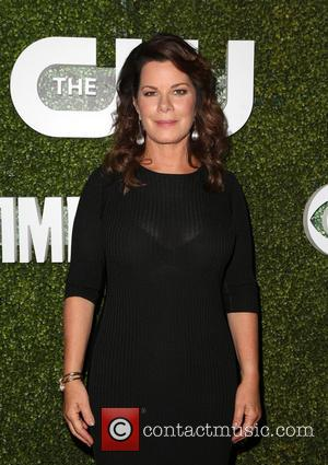 Marcia Gay Harden: 'Fifty Shades Sex Scenes Are Beautiful'
