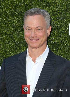 Gary Sinise at the CBS, CW, Showtime Summer TCA Party held at the Pacific Design Center - West Hollywood, California,...