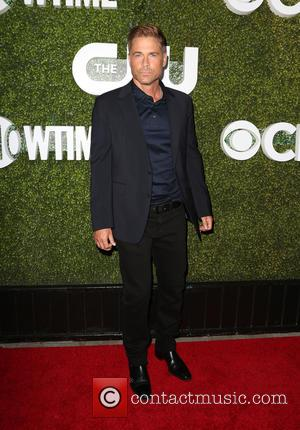 Rob Lowe at the CBS, CW, Showtime Summer TCA Party held at the Pacific Design Center - West Hollywood, California,...