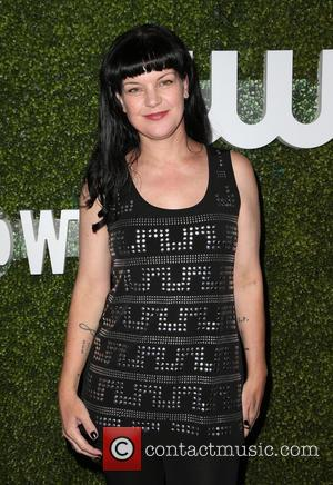 Pauley Perrette at the CBS, CW, Showtime Summer TCA Party held at the Pacific Design Center - West Hollywood, California,...