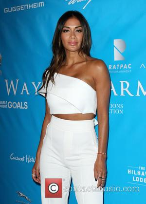 Nicole Scherzinger On Grigor Dimitrov: 'I'm In Love!'