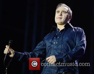 Morrissey Removes 'Racist' T-shirt From Online Store