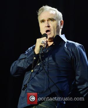 Morrissey Launching Pop-up Shop For Animal Charity