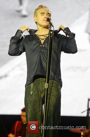 Morrissey Cancels Colorado Gig After Bandmember Collapses Backstage
